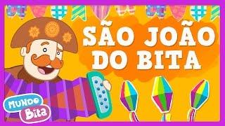 Mundo Bita - São João do Bita [clipe infantil] thumbnail