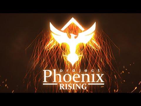 Paragon 2 : Visionary Games | Phoenix Rising