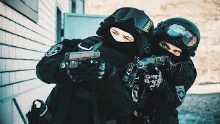 Russian Spetsnaz - The that not will show on TV