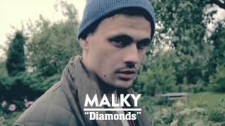 MALKY - Diamonds EP - Teaser