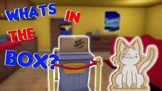 WHATS IN THE BOX?! (POLICE RAID) - This Side Up Gameplay