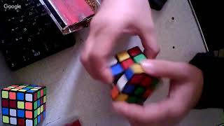 """[ Кубик Рубика ] Спиннер для интеллектуалов! ;) (эфир """"Глобальной Волны"""")"""