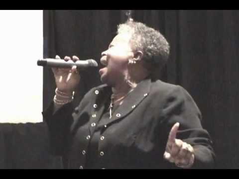 If i can help somebody - Anita James.avi