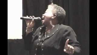If i can help somebody - Anita James.avi
