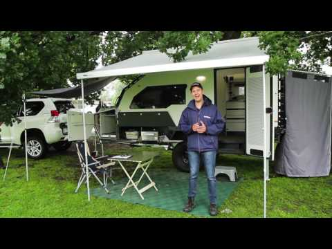 Reviews Blackstone Travel Trailers