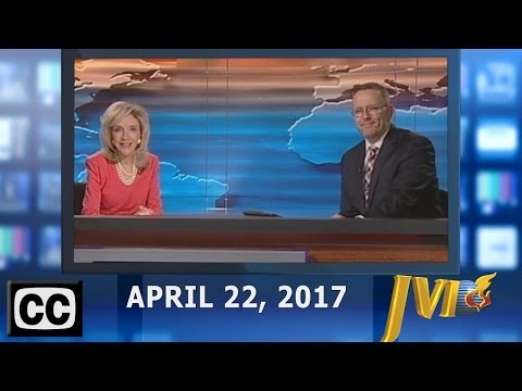 Jack Van Impe Presents -- April 22, 2017