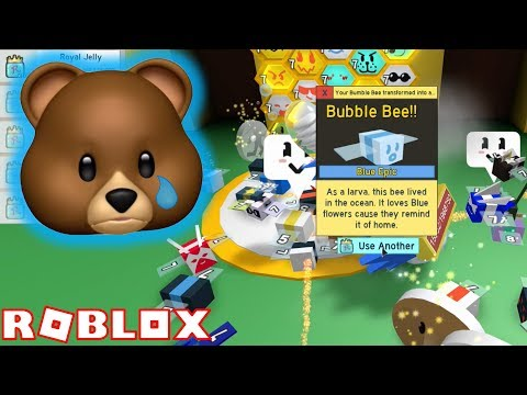 I SPENT 18 BILLION HONEY AND HOW MANY GIFTED???  Bee Swarm Simulator  ROBLOX