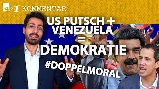 Was steckt wirklich hinter der Venezuela-Krise ? | 451 Grad