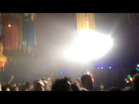 Mala Changes,  at Bestival 2015
