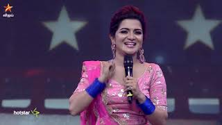 5th Annual Vijay Television Awards | 28th April 2019 - Promo 6