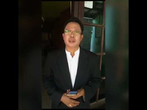 Gatut Suryo KMN   Video Greeting PS MO