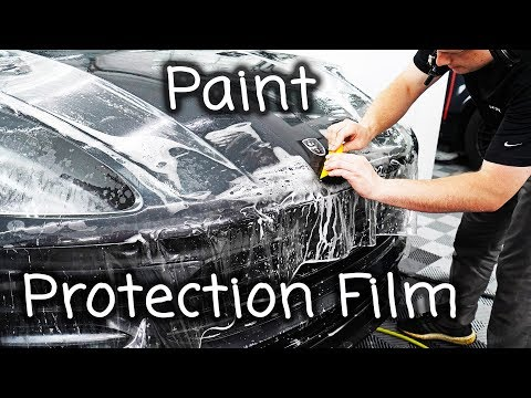 The Truth About Paint Protection Film (PPF) | AvalonKing