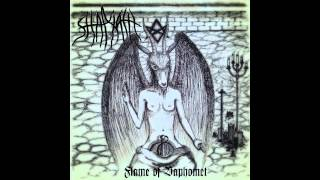 Shamash - Pure Hate and Violence
