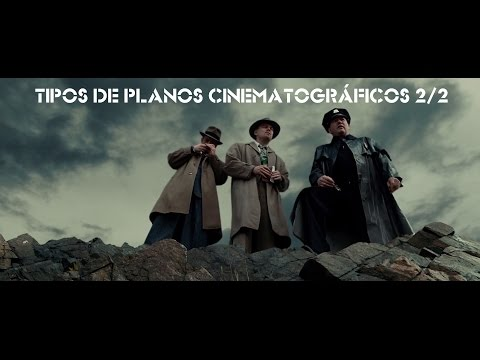 Tipos de planos cinematográficos según su ángulo, altura y punto de vista en Scorsese