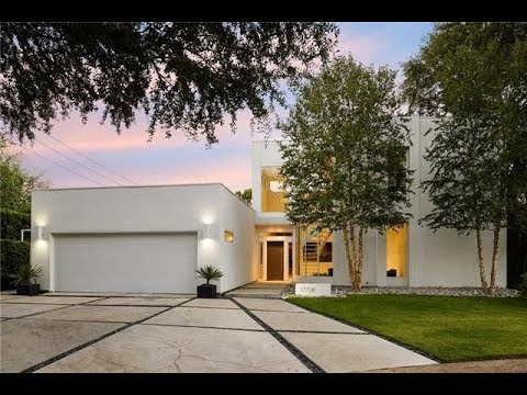 Striking Contemporary in North Dallas, Vincent Falsetta & Jeff Baker at Conduit Gallery