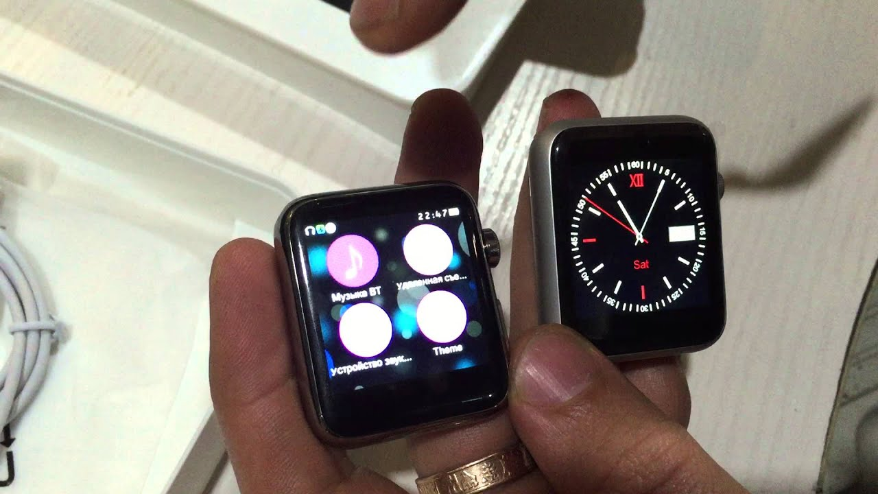Ссылка на smart watch iwo 1: livening-russia.ru?v=k4i3k доверьтесь тем людям которые разбираются в чудо технике и умеют критиковать продаваемый товар!