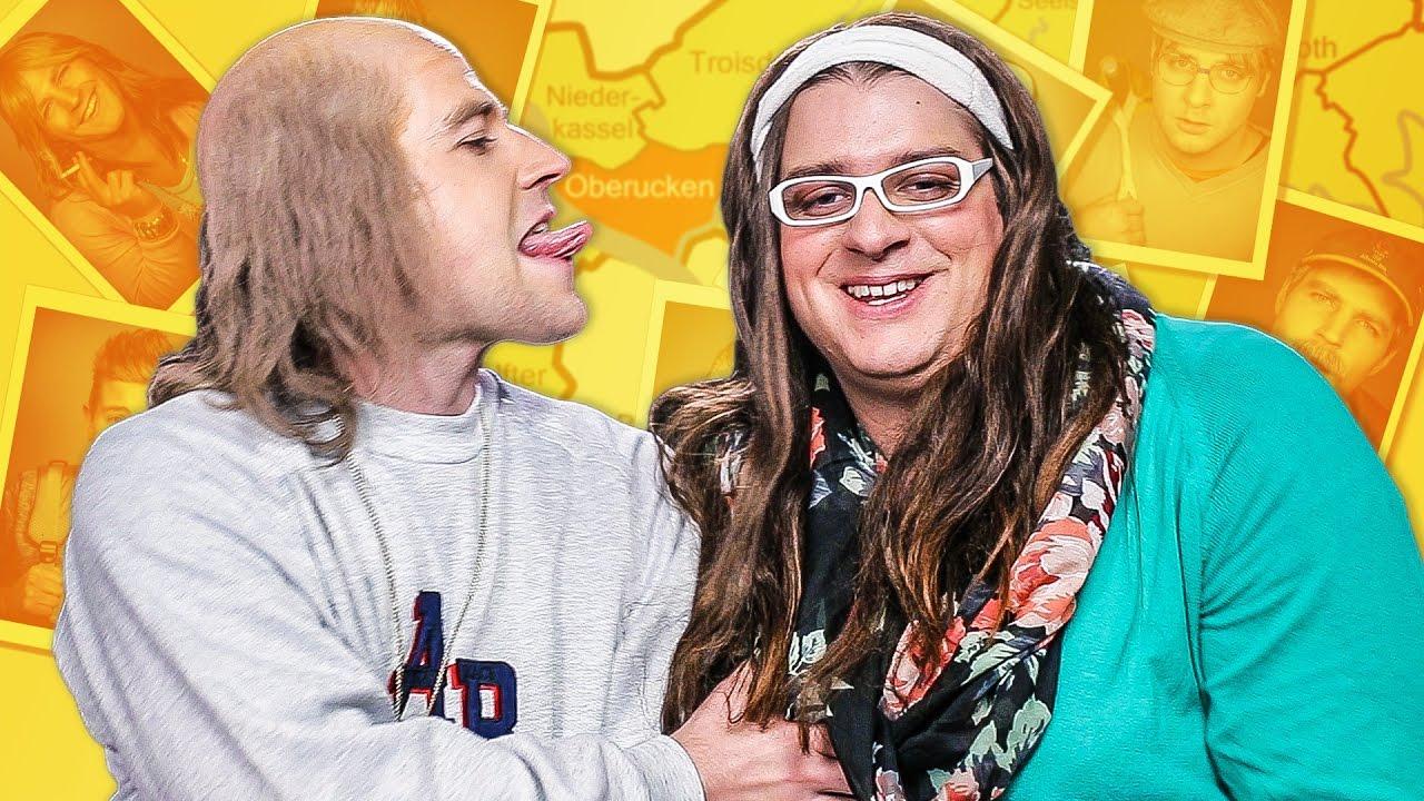 WIR TUN ES! - Du willst eine geile Comedy Serie wie Little Britain, The Office, Modern Family auch in Deutschland? Dann unterstütze uns bei #Oberucken