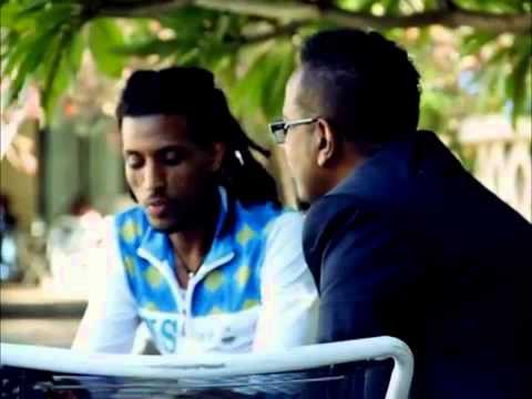 Abebe Kefeni - Hedduu Na dararte (Ali Birra's Song) New Oromo Music 2013