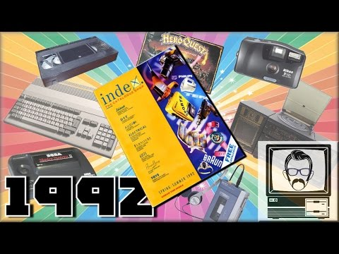 90s Toys, Computers & Flymos! Index Catalogue Quick Flick | Nostalgia Nerd