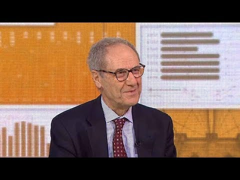 Edmund Gha-reeb on China-UAE trade and investment ties