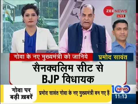 Watch debate: Will BJP get majority in Goa in Lok-Sabha election 2019?