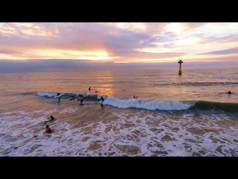 Cadzand Locals Surfsession