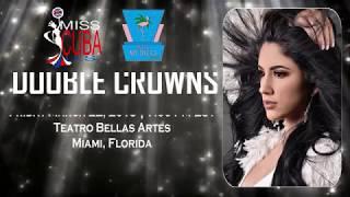 Miss Cuba US 2019 Final Gala Show