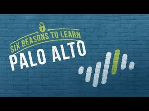 Migration from Cisco ASA to Palo Alto (Part 1 to 7)