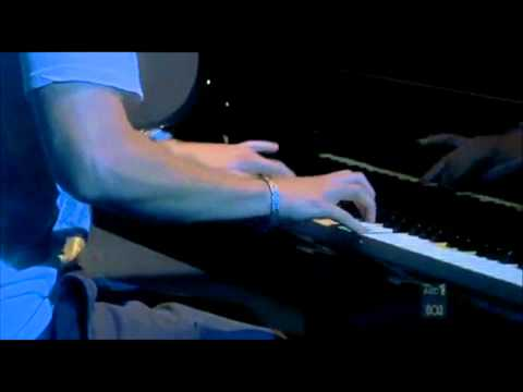Dance Academy Piano Ethan