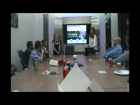 Benefits of being an online retailer with Audicus at New York eCommerce Forum on August 12 2015