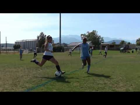 Cheyenne Espinosa Soccer Highlights