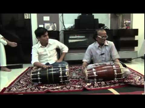 Dholki Solo by Anant Panchal