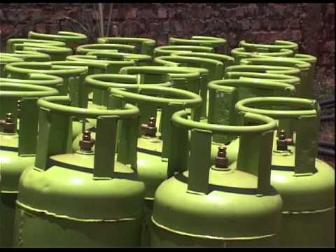 CONSUMER DIGEST: Liquefied Petroleum Gas