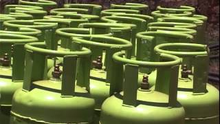 CONSUMER DIGEST: Liquefied Petroleum Gas