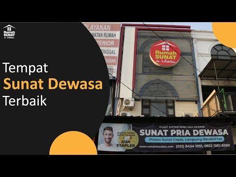 Tempat Sunat Laser Jakarta