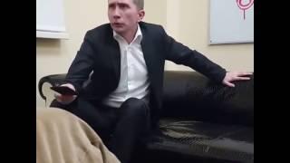 Пародия Путина , Разговор Путина и Трампа ,  Дмитрий Грачёв