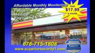 Superior Security   Home and Business Security Solutions