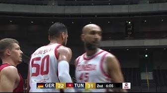 Deutschland - Tunesien   Testspiel   MAGENTA SPORT