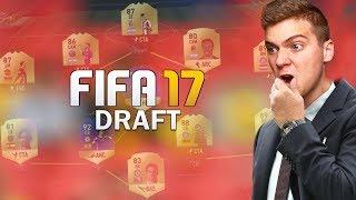 MEGSEMMISÍTÉS!!! - FIFA 17 Draft