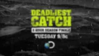 Deadliest Catch Season Finale | Tuesday at 9/8c