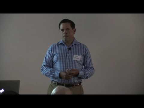 BARUG - Tom Miller - Benchmarking R