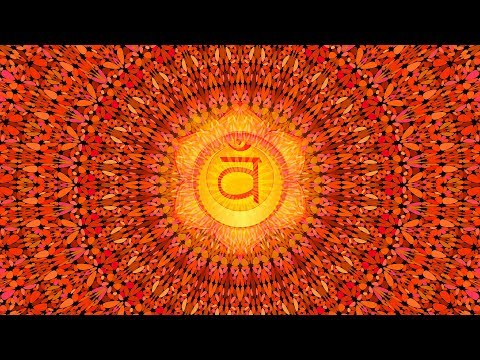 288Hz 》SACRAL CHAKRA CLEANSING SOUNDBATH 》Let Go of Draining Negative Emotions 》Chakra Healing Music