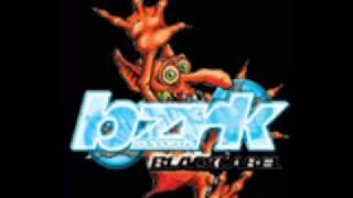 Dj Weirdo & Dr Phil Omanski Buzzy Goes BZRK Mix