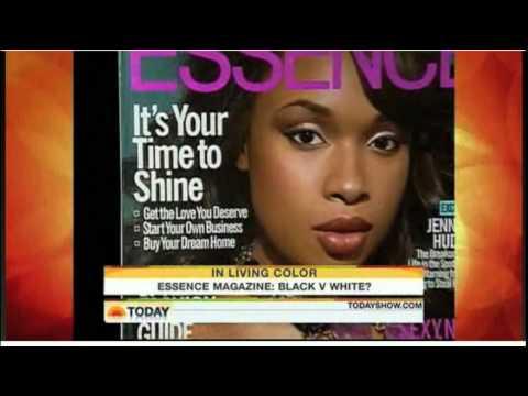 Essence Magazine Hires White Fashion Director
