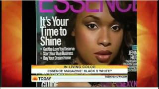 Essence Magazine Hires White Fashion Director