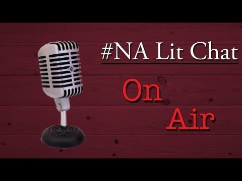 NA Lit Chat On Air (First Lines)