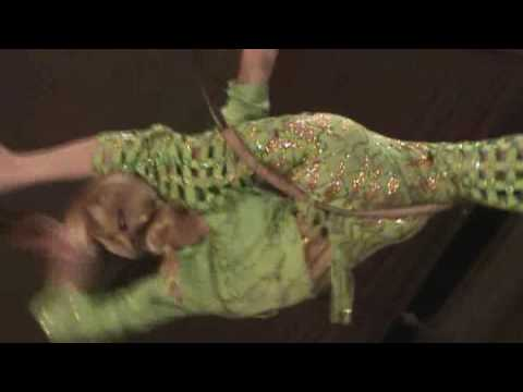 Lucky Irani Circus Highlights Gujranwala 24Sep09 Part 07