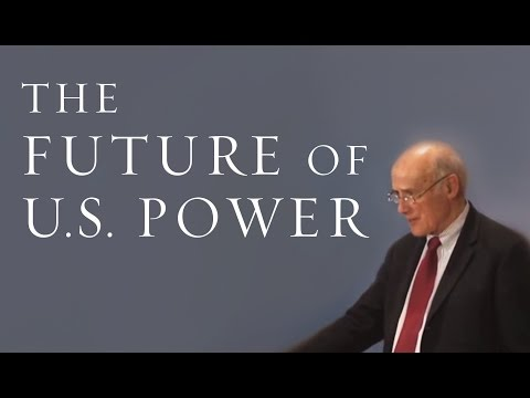 The Future of American Power - Joseph S. Nye, Jr. Mp3