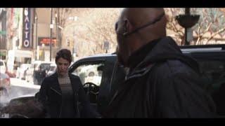 #AVENGERS INFINITY WAR Movie ||Deleted Scene||