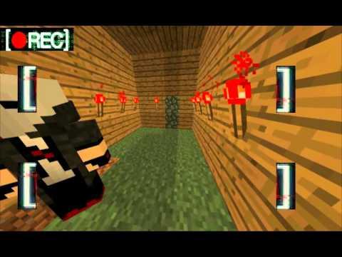 Minecraft Filmi Bermuda Şeytan Üçgeni-Bölüm 1